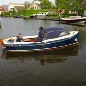 Kleine boot