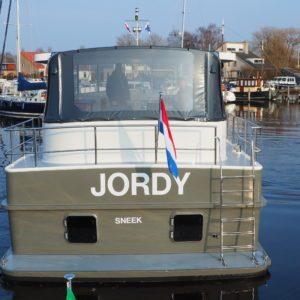 Jordy Elite