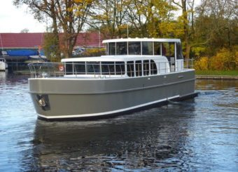 Grote boot