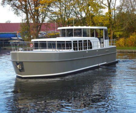 Zijda Yachting: Yachtcharter Friesland