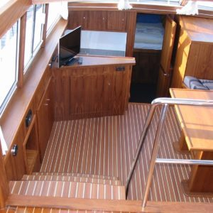 Maurice Elite-jacht-huren