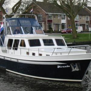 Miranda-jacht-huren