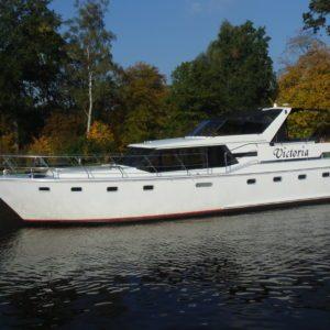 Victoria jacht 2