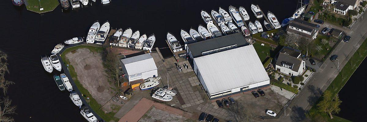 Jachthaven Sneek
