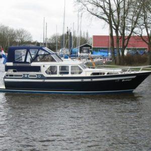 Archipel Elite-jacht-huren