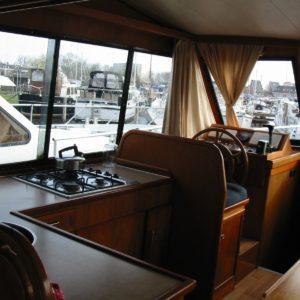 Lady Bianca-jacht-huren