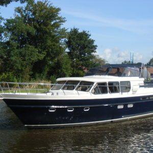danmaris elite jacht 7