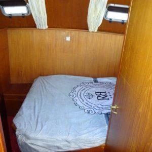 Slaapcabine 3 op boot