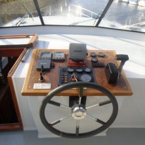 Insulinde Elite-jacht-huren