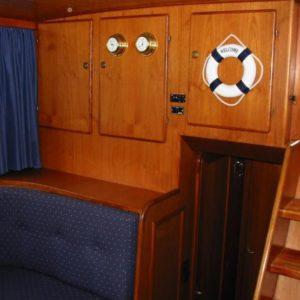Twarres-jacht-huren