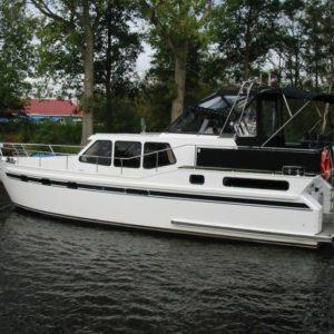Valerie-jacht