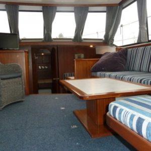 Victoria-jacht-huren