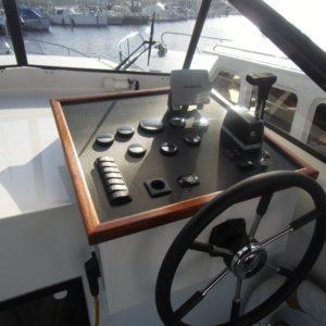 Victus-jacht-huren