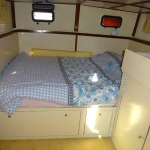 bed Combi Kruiser 1040 AK