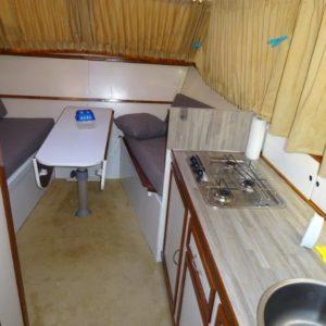 Keuken Combi Kruiser 1040 AK